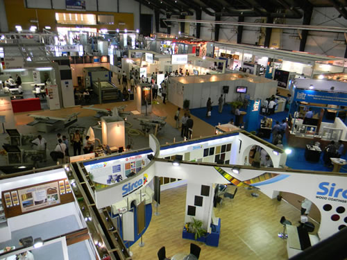 India wood 2016 - woodworking machinery exhibition, trade, Woodworking ...